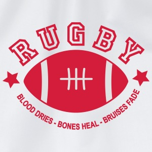 Rugby T-Shirts - Turnbeutel