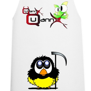 Monster Jackets & Vests - Cooking Apron