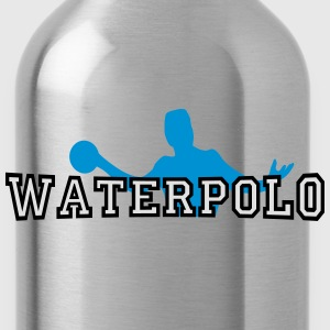 waterpolo T-shirts - Drinkfles