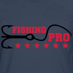 Fishing Pro Tee shirts - T-shirt manches longues Premium Homme