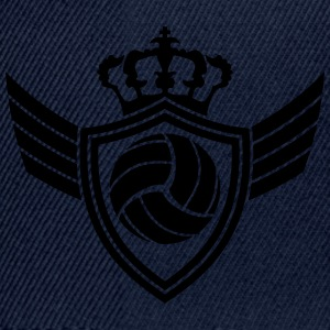 Volleyball Blazon T-shirts - Snapbackkeps