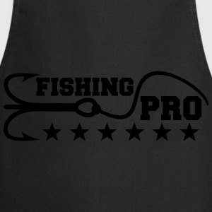 Fishing Pro T-shirts - Keukenschort