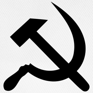 Hammer and sickle Phone & Tablet Cases - Baseball Cap