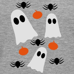 Halloween Tee shirts - T-shirt manches longues Premium Homme