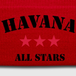 Havana All Stars T-Shirts - Winter Hat