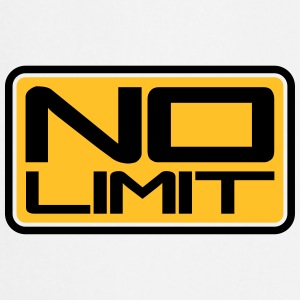 No Limit Shield Tee shirts - Tablier de cuisine