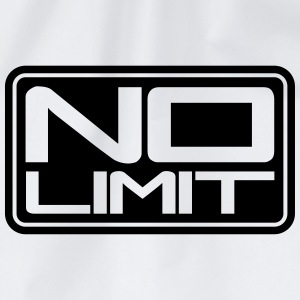 No Limit Shield Tee shirts - Sac de sport léger
