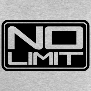 No Limit Shield T-Shirts - Männer Sweatshirt von Stanley & Stella
