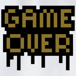 Game Over Camisetas - Mochila saco
