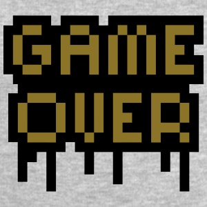 Game Over Tee shirts - Sweat-shirt Homme Stanley & Stella