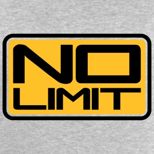 No Limit Shield T-skjorter - Sweatshirts for menn fra Stanley & Stella