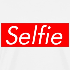 Selfie Hoodies & Sweatshirts - Men's Premium T-Shirt