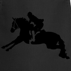horseman T-Shirts - Cooking Apron