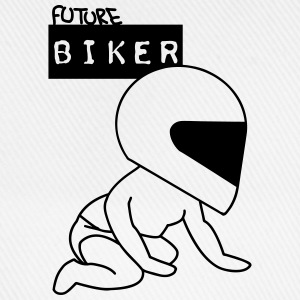 Future Biker Accessories - Baseball Cap