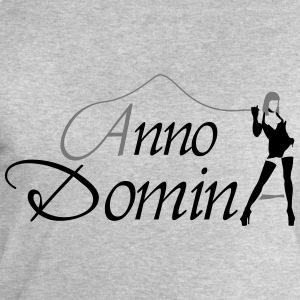 Anno Domina T-Shirts - Men's Sweatshirt by Stanley & Stella