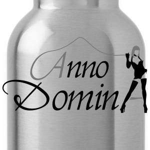 Anno Domina T-Shirts - Water Bottle