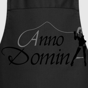 Anno Domina T-Shirts - Cooking Apron