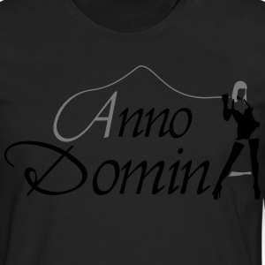 Anno Domina T-Shirts - Men's Premium Longsleeve Shirt