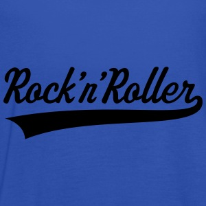 Rock 'n' Roller, T-Shirt - Frauen Tank Top von Bella