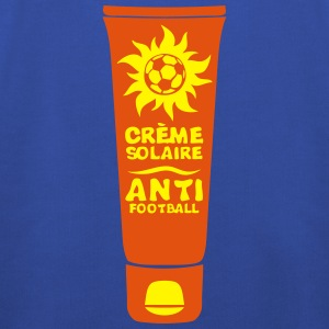 foot creme solaire anti football tube Tee shirts - Pull à capuche Premium Enfant
