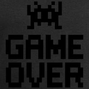 game over with sprite Tee shirts - Sweat-shirt Homme Stanley & Stella