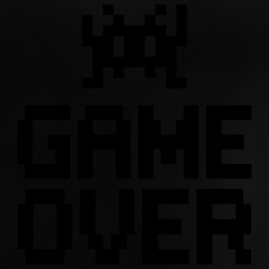 game over with sprite T-Shirts - Baby T-Shirt