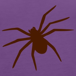 Spider Shirts - Women's Premium Tank Top