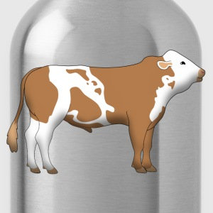 bull T-shirts - Drinkfles