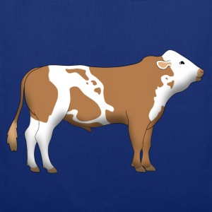 bull Tee shirts - Tote Bag