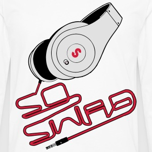 Tshirt so swag by dre - T-shirt manches longues Premium Homme