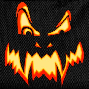 halloween pumpkin T-Shirts - Kids' Backpack