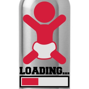Loading Baby T-shirts - Drinkfles