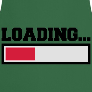 Loading T-Shirts - Cooking Apron