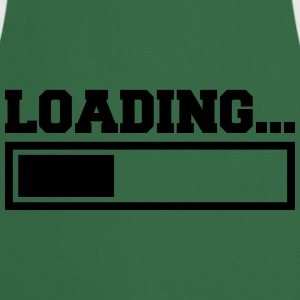 Loading T-shirts - Keukenschort