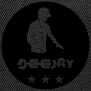 [ Deejay ] Tee shirts - Casquette snapback