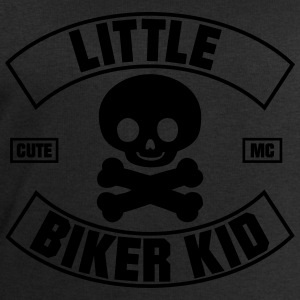 Little Biker Kid Cute MC Hoodies - Men's Sweatshirt by Stanley & Stella