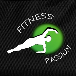 Fitness passion Skjorter - Ryggsekk for barn