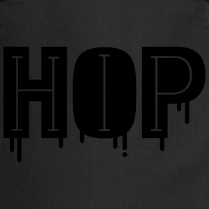 Cool and Stylish Hip Hop Design T-shirts - Förkläde