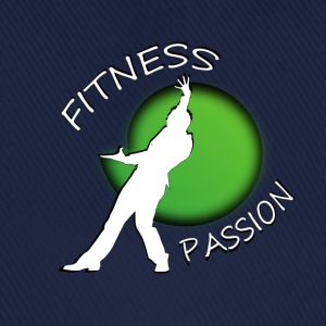 Fitness passion Shirts - Baseball Cap