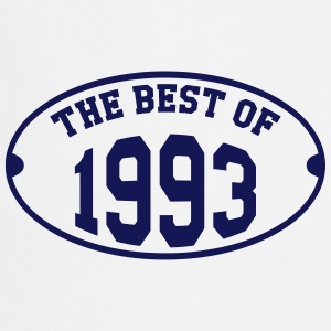 The Best of 1993 T-Shirts - Kochschürze