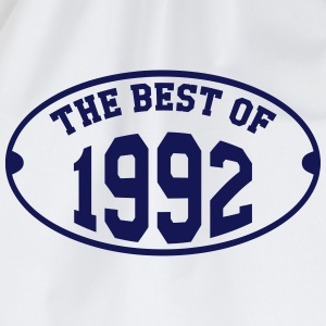 The Best of 1992 T-Shirts - Drawstring Bag
