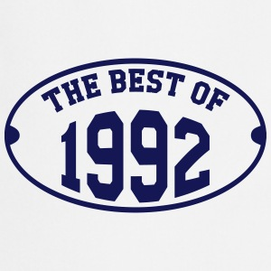 The Best of 1992 T-Shirts - Kochschürze
