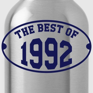 The Best of 1992 T-Shirts - Water Bottle