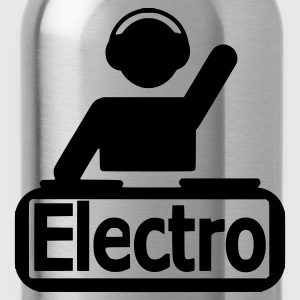DJ / Electro Hoodies & Sweatshirts - Water Bottle