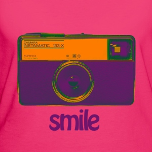 smile Kids & Babies - Women's Organic T-shirt