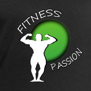 Fitness passion Skjorter - Sweatshirts for menn fra Stanley & Stella