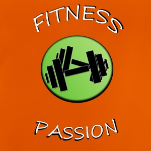 Fitness passion Shirts - Baby T-shirt