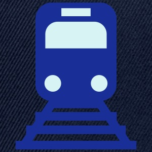 Train Symbol T-shirts - Snapback cap