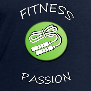 Fitness passion Tee shirts - Sweat-shirt Homme Stanley & Stella