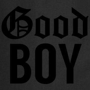 Good Boy T-shirts - Keukenschort